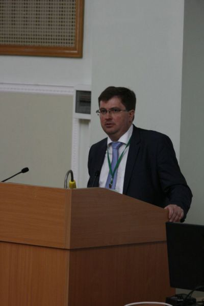 С.Н. Калмыков