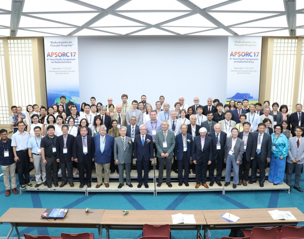 6th Asia-Pacific Symposium on Radiochemistry (APSORC17)