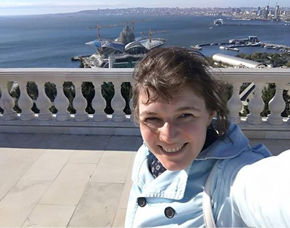 Поздравляем Марию Григорьевну Чернышеву!