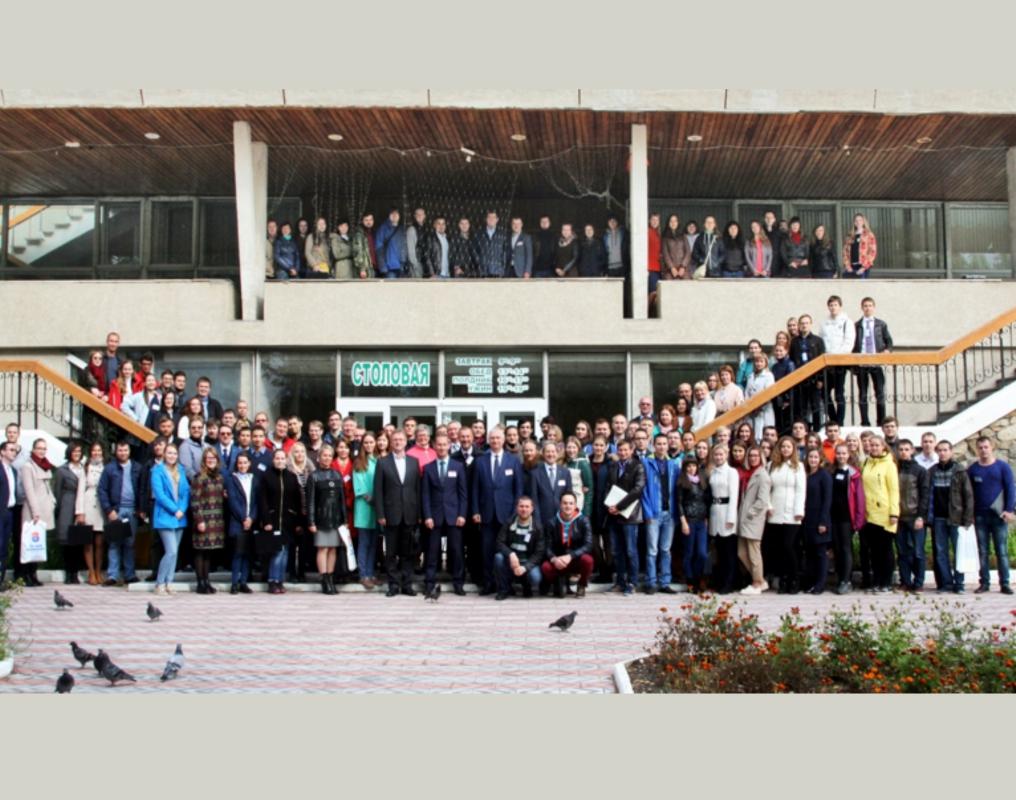 Седьмая Российская молодёжная школа по радиохимии и ядерным технологиям